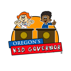 Oregon's Kid Governor